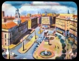 Bandeja Puerta del Sol