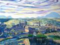 Vista general de Toledo 2